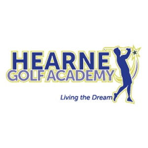 Hearne Golf Logo
