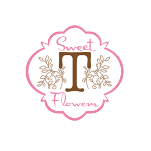 SweetTFlowers Logo