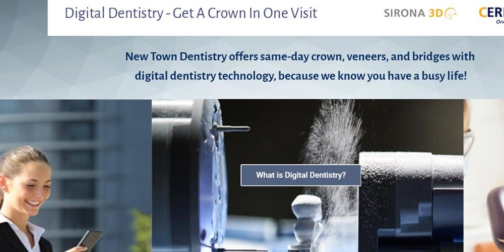 New Town Dentistry | Waxhaw NC