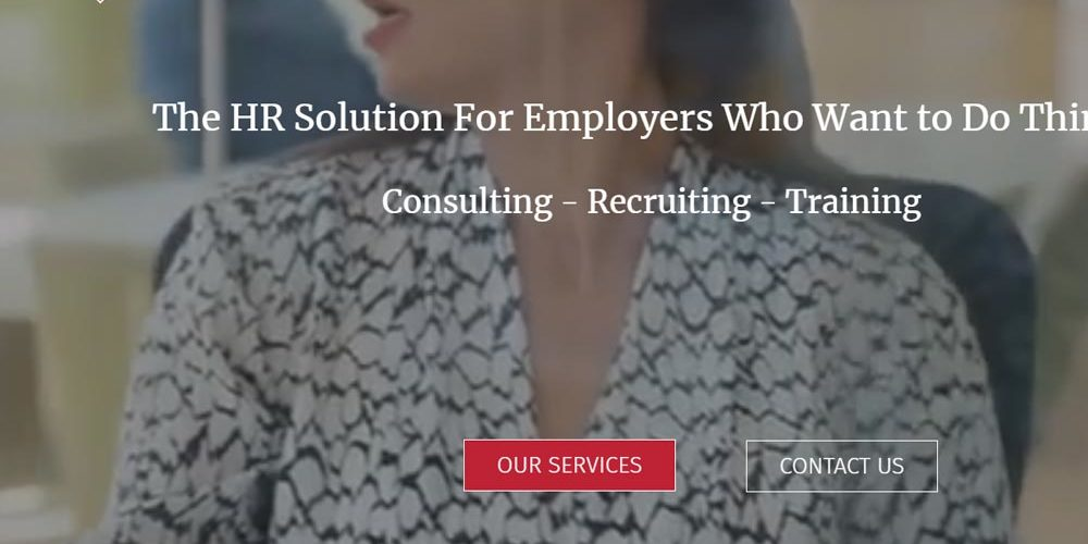 HRSS Consulting