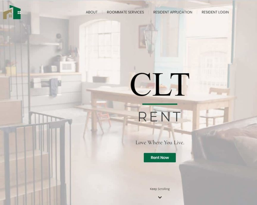 Charlotte Rental Properties
