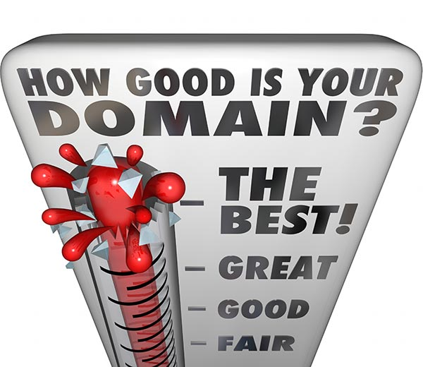 What's in a domain name?